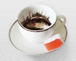 kahve fali Kahve Falı