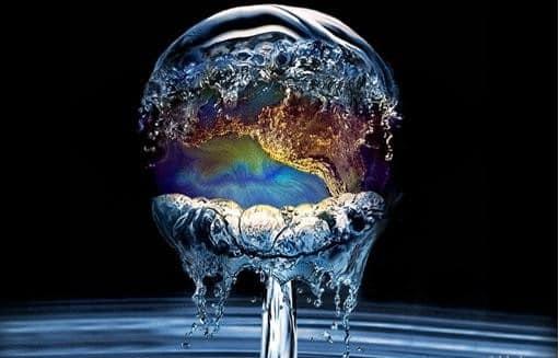 Su Falı