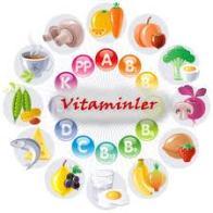 burclar ve vitaminler Burçlara Göre Vitaminler