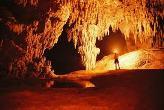 Kahve Falında Mağara Görmek