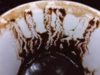 Kahve Falında Y Şekli Görmek